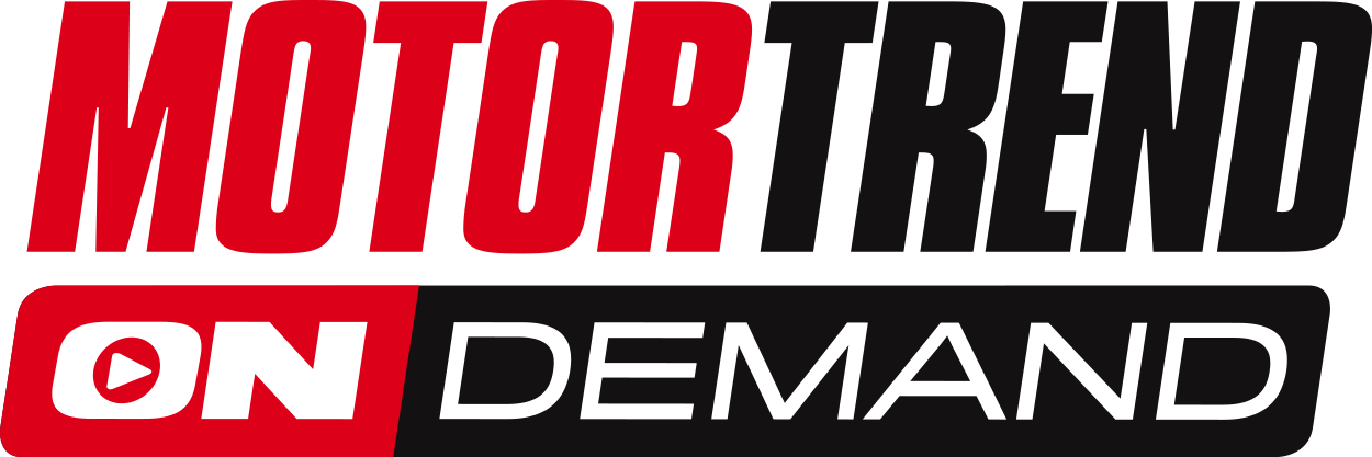 Motortrend on Demand